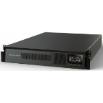PowerWalker VFI 2000 RMG PF1 Double-conversion (Online) 2 kVA 2000 W