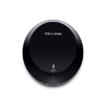 TP-LINK HA100 20m Black Bluetooth music receiverZZZZZ], HA100