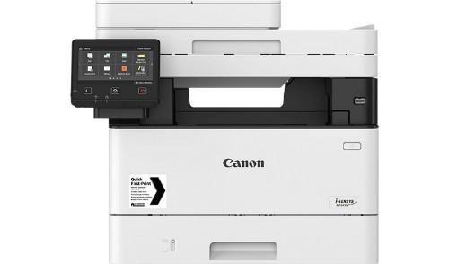 Canon i-SENSYS MF446x Laser A4 1200 x 1200 DPI 38 ppm Wi-Fi