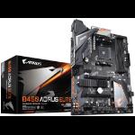 Gigabyte B450 AORUS ELITE motherboard AMD B450 Socket AM4 ATX