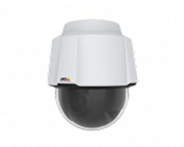 Axis P5654-E Cámara de seguridad IP Exterior Almohadilla Techo/pared 1280 x 720 Pixeles