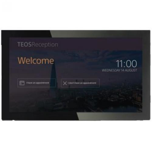 Sony TEB-22DSK tablet 8 GB Black