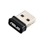 ASUS USB-N10 NANO WLAN 150 Mbit/s