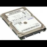 "Samsung Spinpoint M HN-M640MBB internal hard drive 2.5"" 640 GB Serial ATA III"