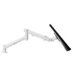 Atdec Systema SSKW White flat panel wall mount
