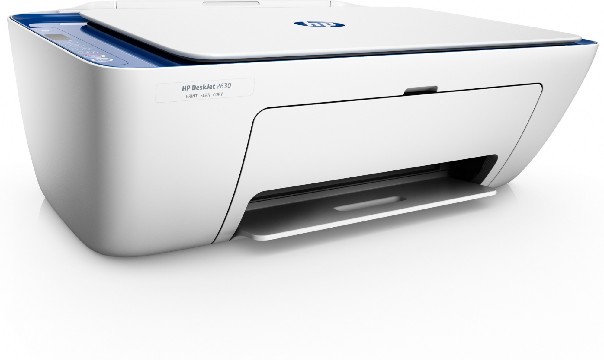 ... HP DeskJet 2630 4800 x 1200DPI Thermal Inkjet A4 7.5ppm Wi-Fi ...