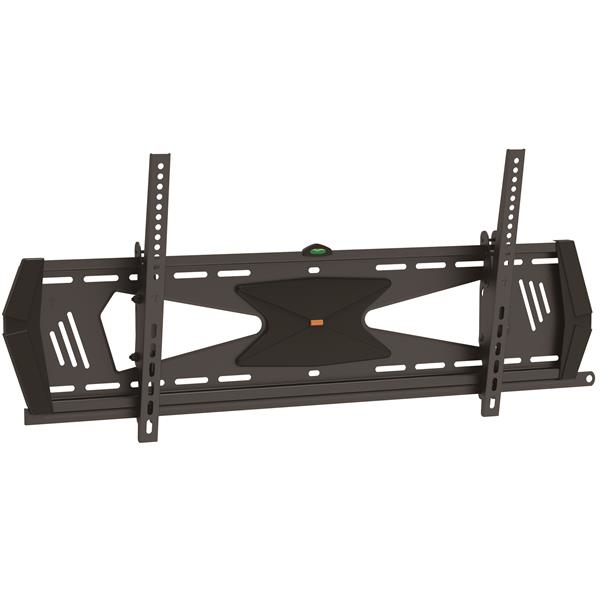 StarTech.com Low-Profile TV Wall Mount - Tilting