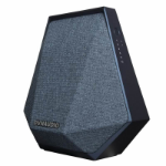 Dynaudio Music 1 80 W Stereo portable speaker Blue