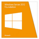 Fujitsu Windows Server 2012 R2 Foundation, 1CPU, ROK