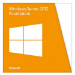 Fujitsu Windows Server 2012 R2 Foundation, 1CPU, ROK
