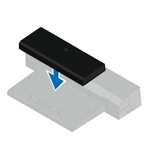 DELL Latitude E-Docking Spacer Other