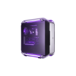 Cooler Master Cosmos C700P Full-Tower Black, Metallic computer case