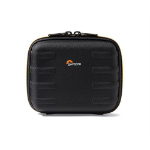 Lowepro Santiago 30 II Compact case Black