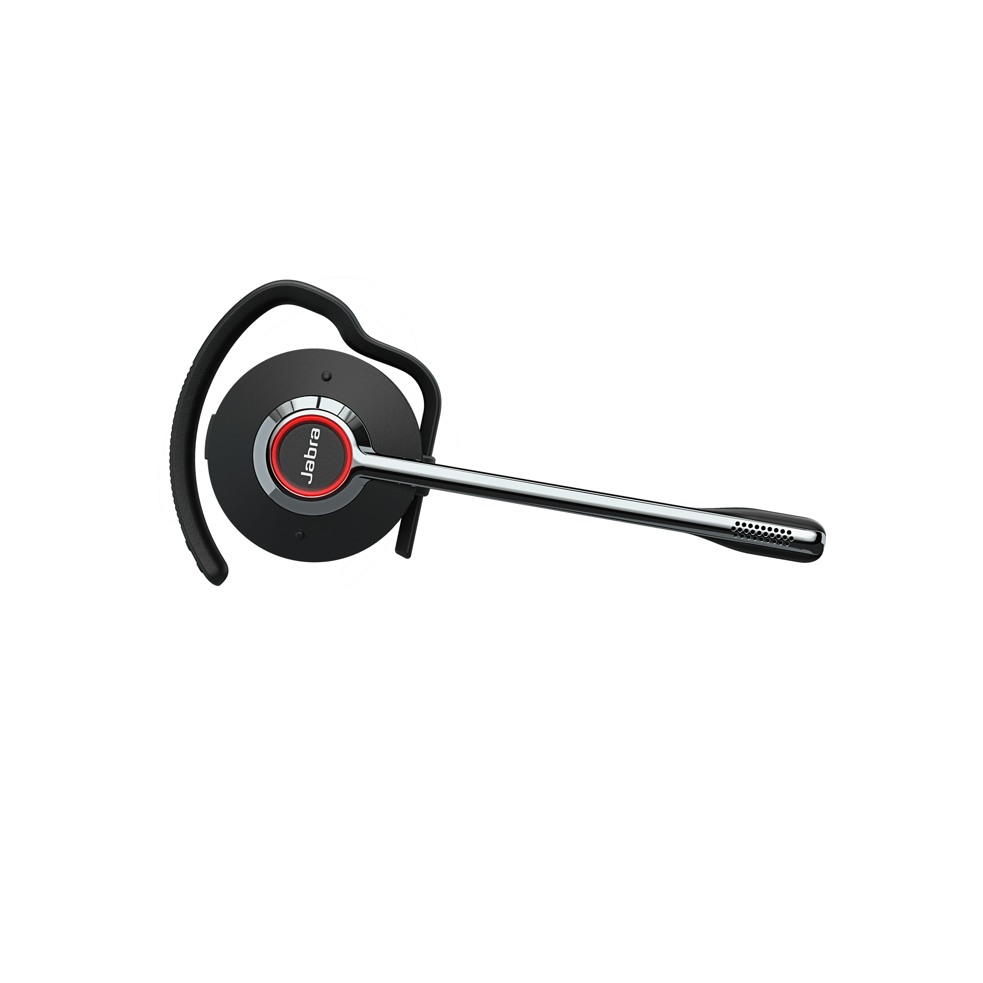 Jabra Engage 75 Convertible Monaural Ear-hook Black
