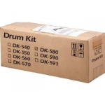 KYOCERA 302K893010 (DK-580) Drum kit, 100K pages