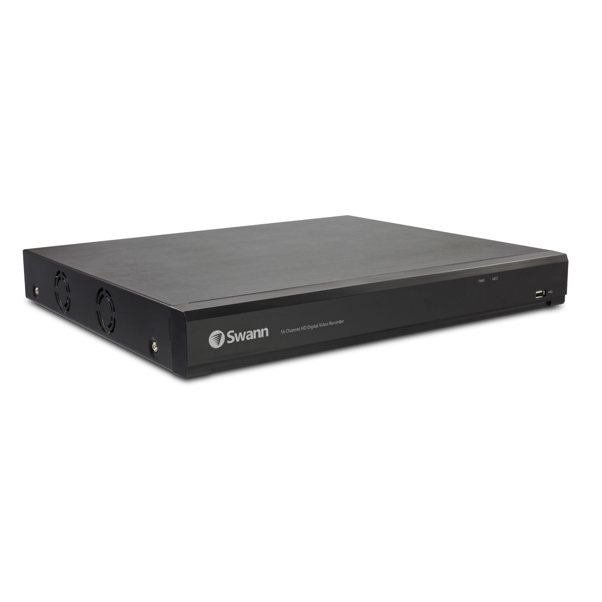 Swann 16 Channel 5MP Super HD DVR-4980 with 2TB HD With Google Assistant