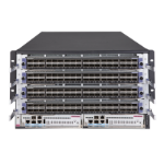 Hewlett Packard Enterprise HPE FF 12904E Switch Chassis network equipment chassis Black