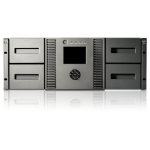 HPE L4Z53A - MSL4048 LTO6 6250 FC Library/Tvlite