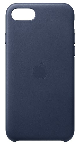 "Apple MXYN2ZM/A mobile phone case 11.9 cm (4.7"") Cover Blue"