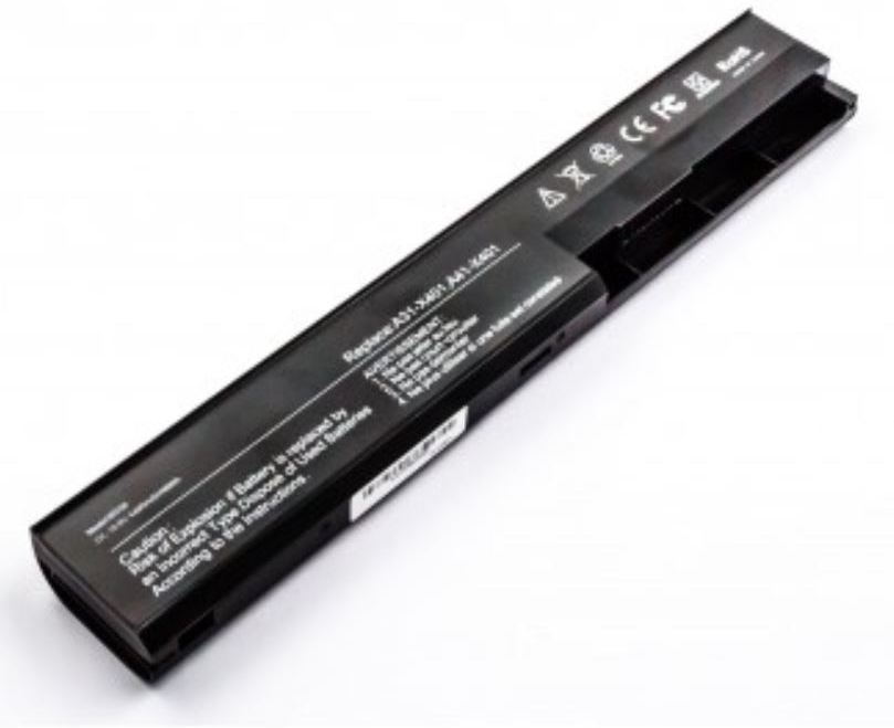 MicroBattery Laptop Battery for Asus