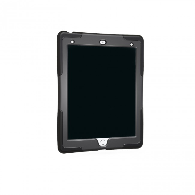 "Tech air TAXIPF042 tablet case 24.6 cm (9.7"") Cover Black"