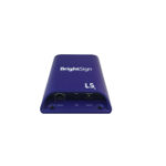 BrightSign LS423 digital media player Full HD 1920 x 1080 pixels Blue