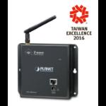 PLANET Home Automation Z-Wave Control gateway/controller 10, 100 Mbit/s