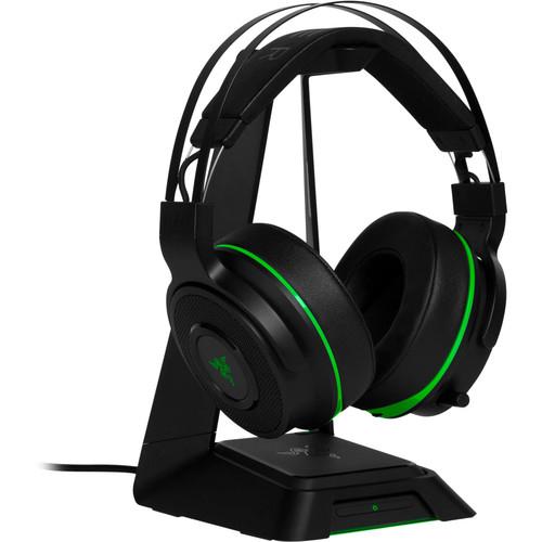 Razer Thresher Ultimate Headset Head-band Black