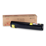 Xerox 106R00655 Toner yellow, 22K pages @ 5% coverage