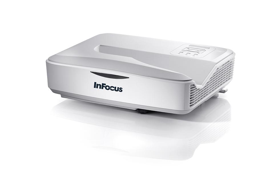 Digital Projector INL148HDUST Ultra Short Throw Laser Full HD 4000 Lm 100000:1 3D