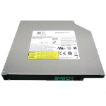 DELL 318-3174 Internal DVD±RW Black, Stainless steel optical disc drive