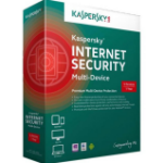 Kaspersky Lab Internet Security 2014 Multi Device, 5 users, 1 year