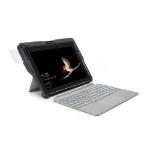 Kensington BlackBelt™ Rugged Case with Integrated Smart Card Reader (CAC) Reader for Surface™ Go