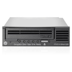 Hewlett Packard Enterprise StoreEver LTO-6 Ultrium 6250 tape drive Internal 2500 GB