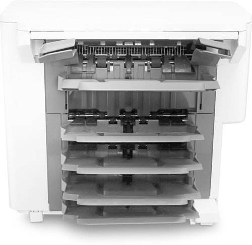 HP LaserJet Stapler/Stacker/Mailbox