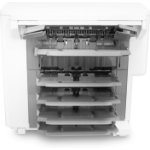 HP LaserJet Stapler/Stacker/Mailbox