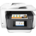 HP OfficeJet Pro 8730 Thermal Inkjet 24 ppm 2400 x 1200 DPI A4 Wi-Fi