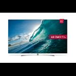 "LG OLED55B7V 55"" 4K Ultra HD Smart TV Wi-Fi Silver,White LED TV"