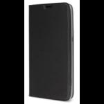 """Doro 6878 4.5"""" Folio Black mobile phone case"""