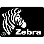 Zebra Z-Ultimate 3000T 50.8 x 25.4mm Roll Wit