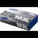 Samsung Cartucho de tóner negro de alto rendimiento MLT-D103L
