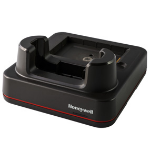 Honeywell EDA51-HB-3 battery charger Black Indoor battery charger