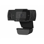 Conceptronic AMDIS 720P HD Webcam with Microphone