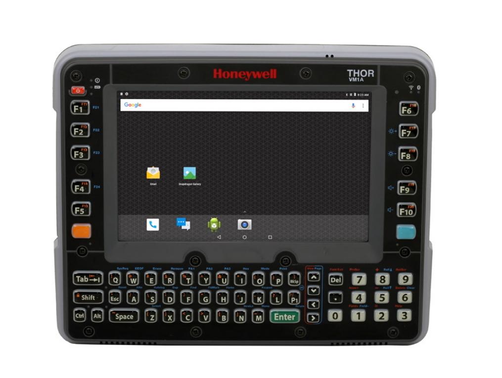 "Honeywell Thor VM1A 20,3 cm (8"") Qualcomm Snapdragon 4 GB 32 GB Wi-Fi 5 (802.11ac) Negro Android 8.1 Oreo"