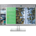 "HP EliteDisplay E243 LED display 60.5 cm (23.8"") Full HD Flat Black,Silver"
