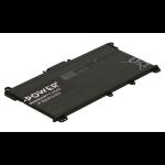 2-Power 2P-HSTNN-LB7J notebook spare part Battery