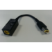 Lenovo ThinkPad Slim Power Conversion Cable cable de transmisión Negro