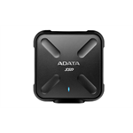 ADATA SD700 512GB 3.0 (3.1 Gen 1) Black