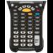 Zebra KYPD-MC9343FN-01 teclado para móvil Alfanumérico Inglés Negro, Gris