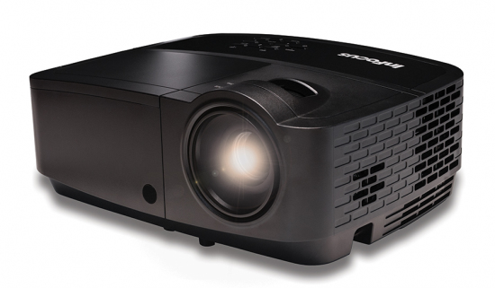 Infocus Office Projector IN124a - XGA - 3500 lumens - 15000:1